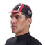 assos MilleCap_Evo8 National Red